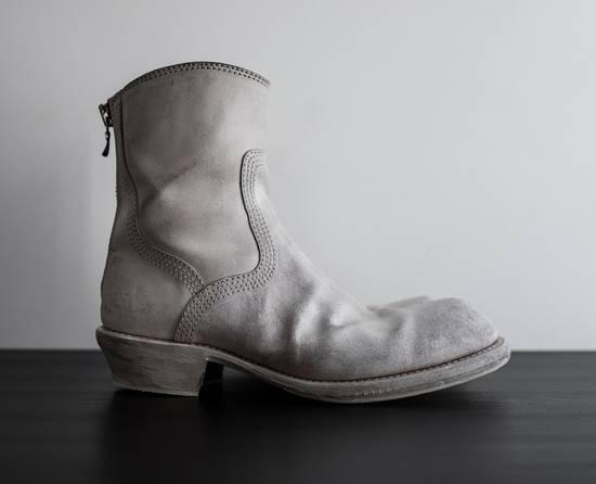 Julius 2011 engineer white boots Size US 9 / EU 42 - 3