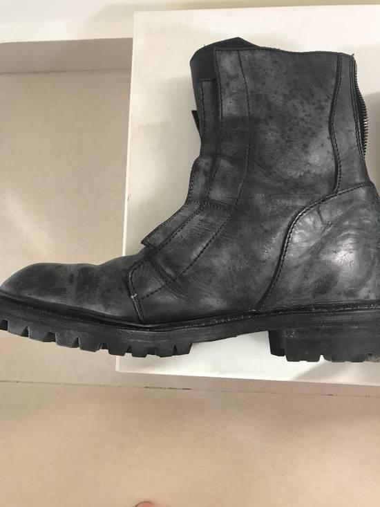 Julius AW13 haze raise heel boots Size US 10 / EU 43 - 5