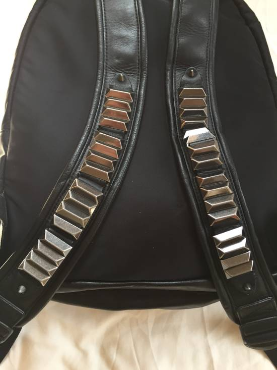 Givenchy Givenchy Limited Edition Stud Backpack Size ONE SIZE - 5