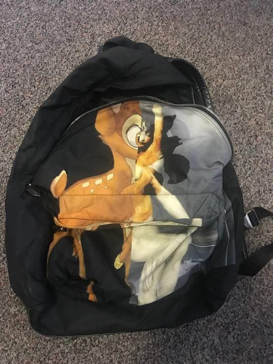 Givenchy Givenchy Bambi Nylon Backpack Size ONE SIZE - 1