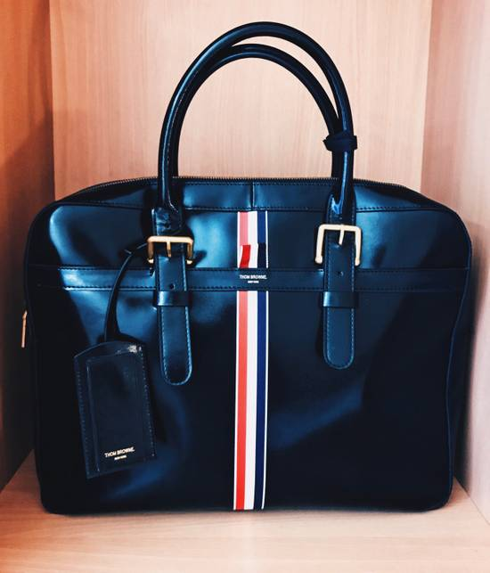 Thom Browne THOM BROWNE Business bag Size ONE SIZE