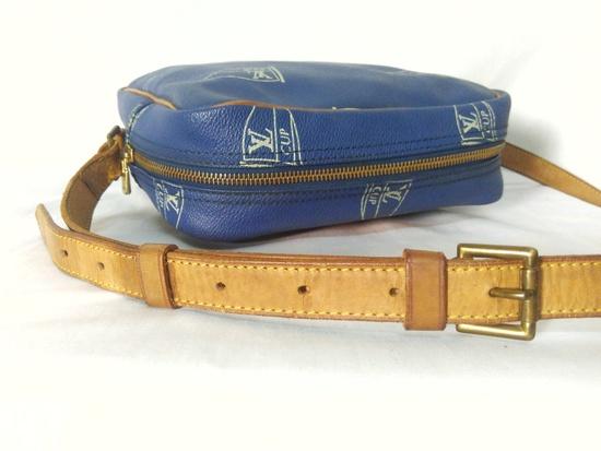 Louis Vuitton Last Drop - RARE AUTHENTIC LV CUP SAN DIEGO SAP SHOULDER BAG Size ONE SIZE - 9
