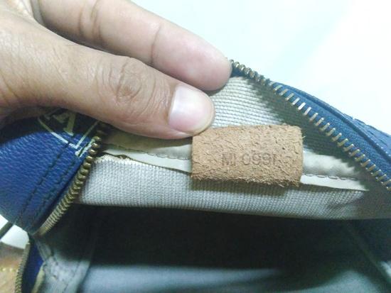 Louis Vuitton Last Drop - RARE AUTHENTIC LV CUP SAN DIEGO SAP SHOULDER BAG Size ONE SIZE - 13