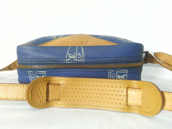 Louis Vuitton RARE AUTHENTIC LV CUP SAN DIEGO SAP SHOULDER BAG Size ONE SIZE - 6