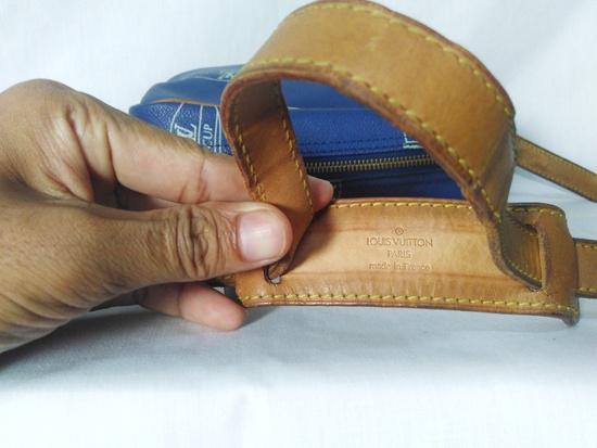 Louis Vuitton Last Drop - RARE AUTHENTIC LV CUP SAN DIEGO SAP SHOULDER BAG Size ONE SIZE - 8