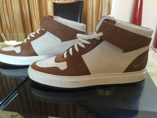 common projects cp bball mid top size 9 hi top sneakers for sale grailed. Black Bedroom Furniture Sets. Home Design Ideas