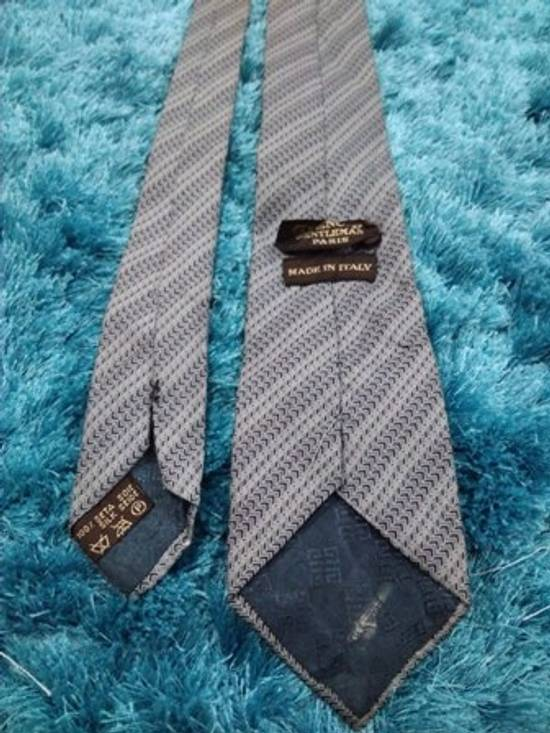 Givenchy givenchy tie silk accessories Size ONE SIZE - 1