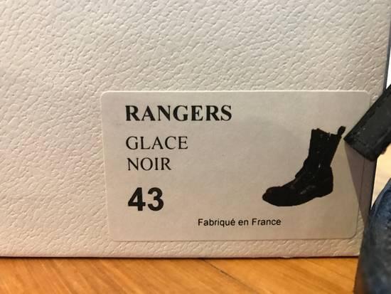 Balmain Giuseppe Zanotti double zippers leather boots Size US 10 / EU 43 - 1