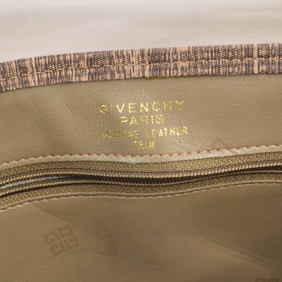 Givenchy Givenchy Messenger Bag Size ONE SIZE - 9