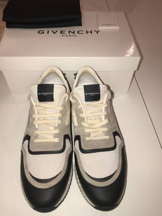 Givenchy Givenchy Runner Sneakers Brand New Size US 12 / EU 45 - 1