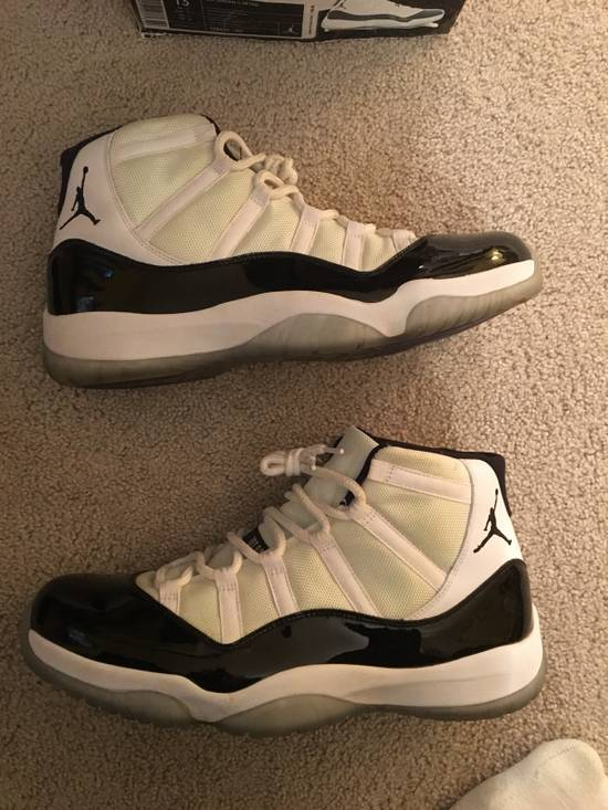 innovative design 36bed bbc5a Nike Air Jordan 11 concord size 13 2011