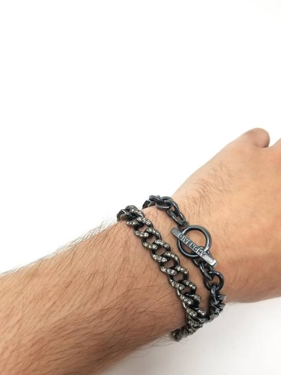 Givenchy Gunmetal curb toggle bracelet/necklace Size ONE SIZE - 6