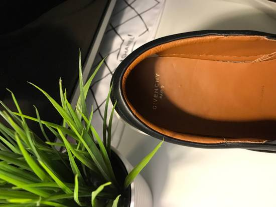Givenchy Givenchy Paris Leather Slip Ons Size US 11.5 / EU 44-45 - 4