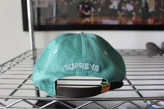 Supreme Supreme 2-Toned S Logo Teal DS Size ONE SIZE - 1