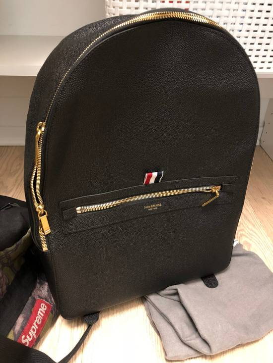Thom Browne Thom Browne Backpack Size ONE SIZE