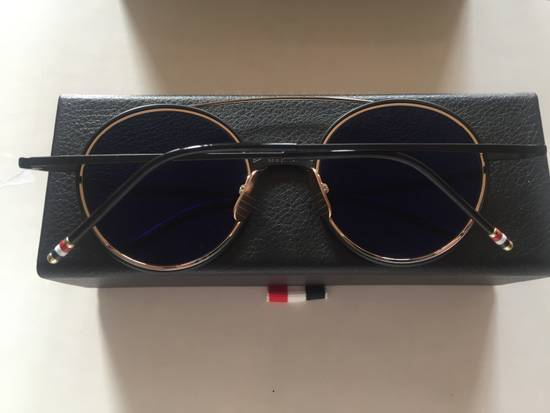 Thom Browne Thom Browne TB 108 sunglasses Size ONE SIZE - 2