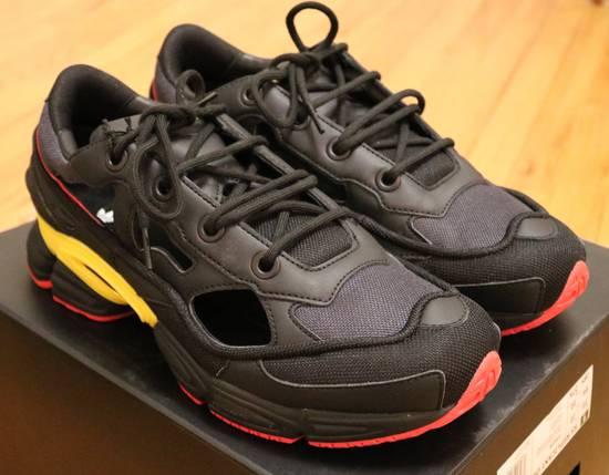 Raf Simons x Adidas Ozweego RS Replicant Sneakers Size 8 Belgium