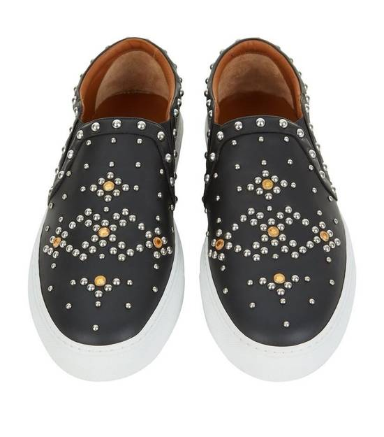 Givenchy Rare Studded Slip on Sneakers Size US 12 / EU 45 - 1