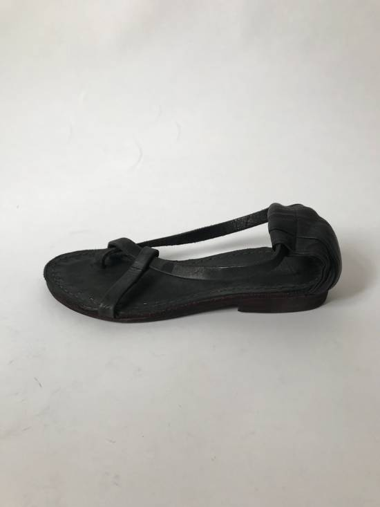 Julius Leather Sandals Size US 8 / EU 41 - 4