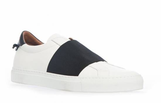 Givenchy Givenchy Elasticated Strap Shoes - White Size 40 Size US 7 / EU 40