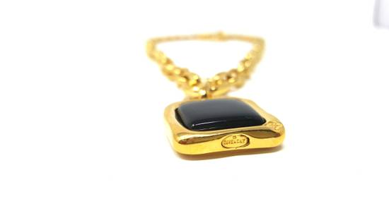 Givenchy Double sided gold plated necklace Size ONE SIZE - 6