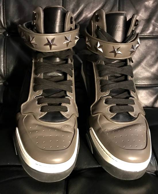 Givenchy Tyson Size US 12 / EU 45 - 1