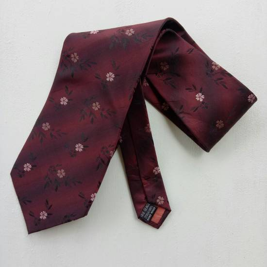 Balmain BALMAIN Paris silk tie Size ONE SIZE