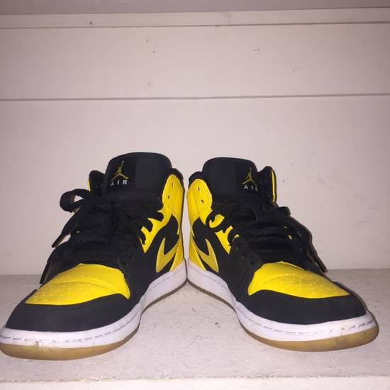 9cac7a1af00400 Jordan Brand New Love 1s Size 7.5 - Hi-Top Sneakers for Sale - Grailed