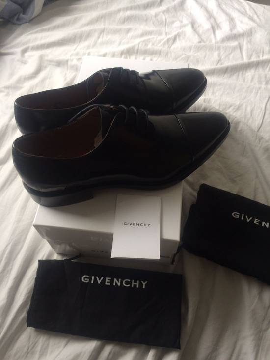 Givenchy Derby Oxford Shoe Size US 9 / EU 42 - 1