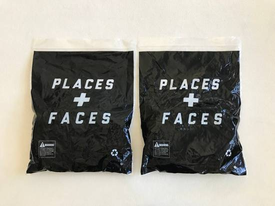 Places + Faces P+F Waist Bag Size ONE SIZE - 4