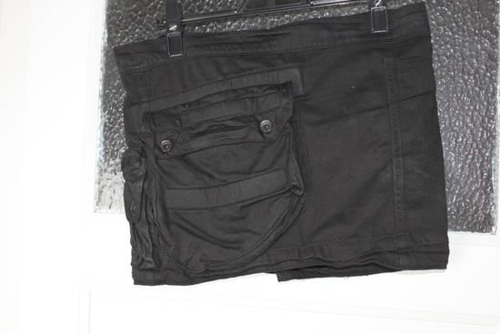 Julius 11ss runway denim skirt Size ONE SIZE