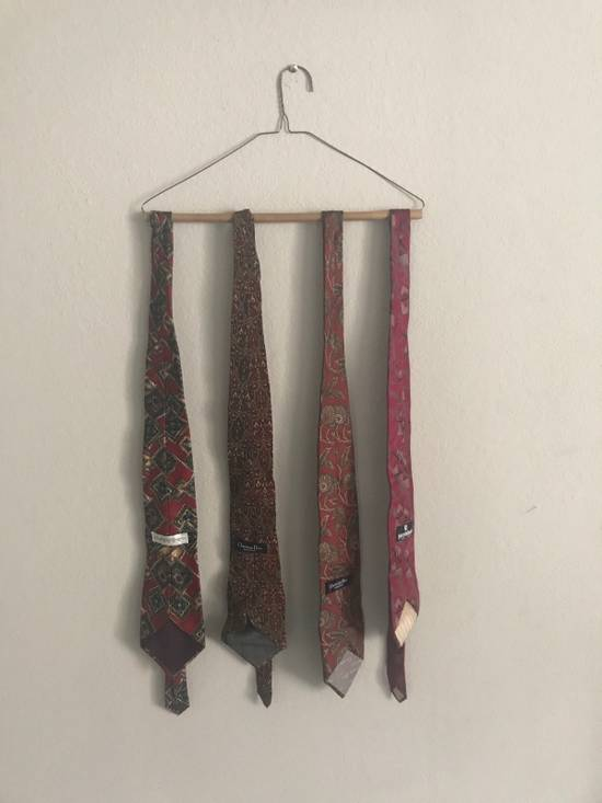 Balmain Vintage Designer Tie Lot Size ONE SIZE