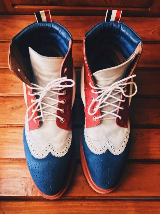 Thom Browne Thom Browne Boots Size US 7 / EU 40 - 5