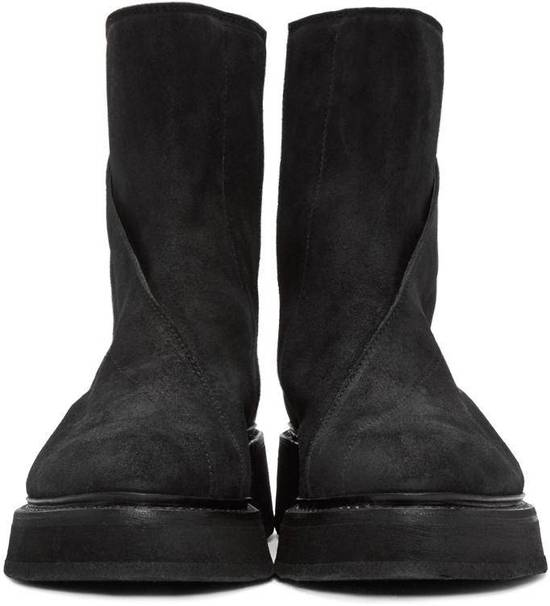 Julius NWB twisted zip-up boots from FW16 Size US 9 / EU 42 - 7