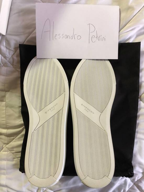 Givenchy Givenchy Sneakers Size US 12 / EU 45 - 2