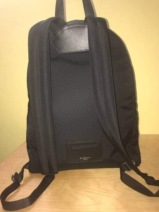 Givenchy Givenchy Nylon Backpack Size ONE SIZE - 3