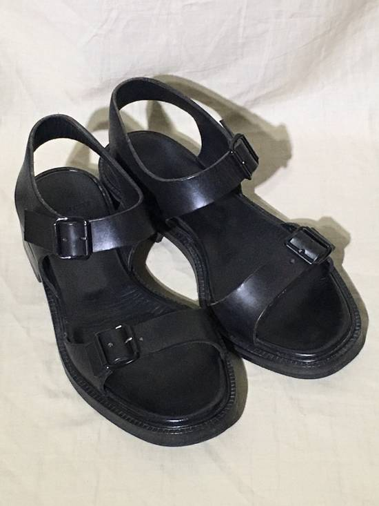 Givenchy FW10 STINGRAY SANDALS Size US 9 / EU 42