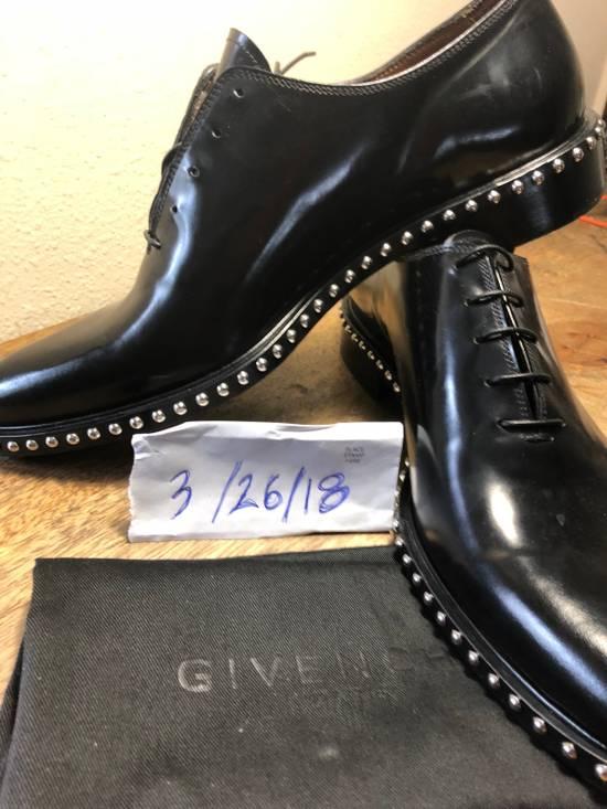 Givenchy Studded Givenchy Dress Shoes Size US 10.5 / EU 43-44
