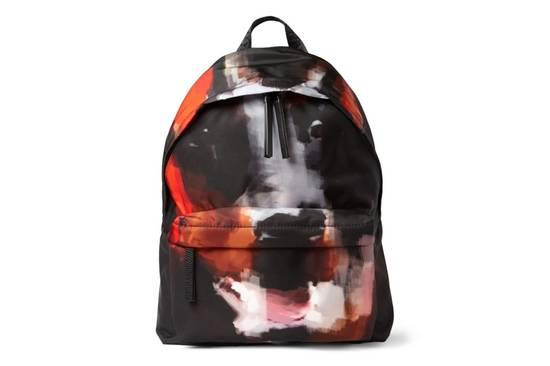 Givenchy Givenchy Doberman-Print Backpack Size ONE SIZE - 3