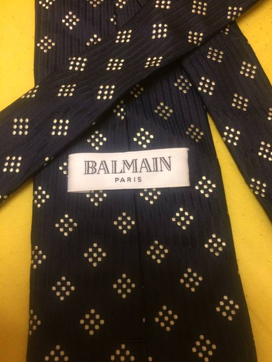 Balmain BALMAIN NECKTIE Size ONE SIZE