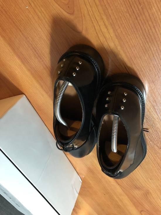 Givenchy Black Metal Size US 7 / EU 40 - 2