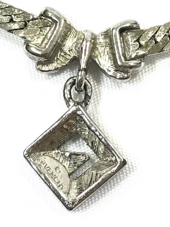 Givenchy Iced Out G Chain Size ONE SIZE - 2