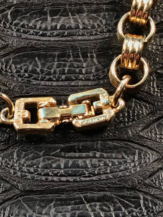 "Givenchy 22"" Gold Chain Size ONE SIZE - 1"