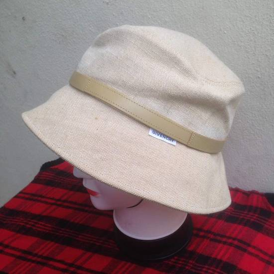 Givenchy 🔥Clearance Sale! RARE VINTAGE GIVENCHY Bucket Hat Size ONE SIZE