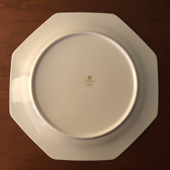 Givenchy Large Ashtray / Rolling Surface / Dish Size ONE SIZE - 1