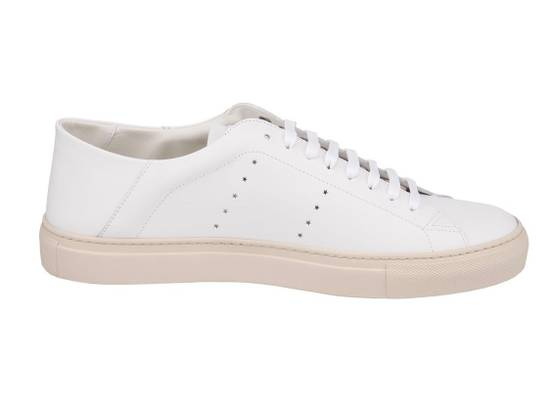 Givenchy Brand New Givenchy Logo Star Low Top In White Size US 7 / EU 40 - 2