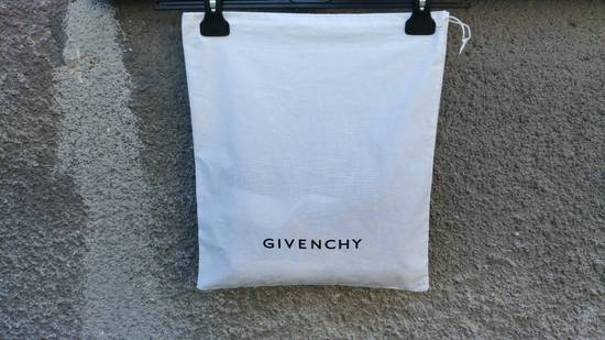 Givenchy Givenchy Black Bambi Confetti Print Large Rottweiler Silk Scarf (86 cm x 86 cm) Size ONE SIZE - 8