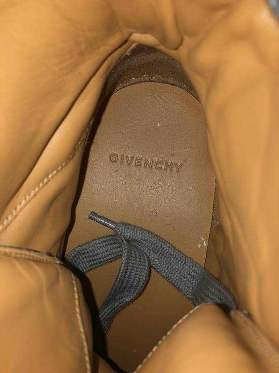 Givenchy Givenchy High-Top Size US 10 / EU 43 - 2