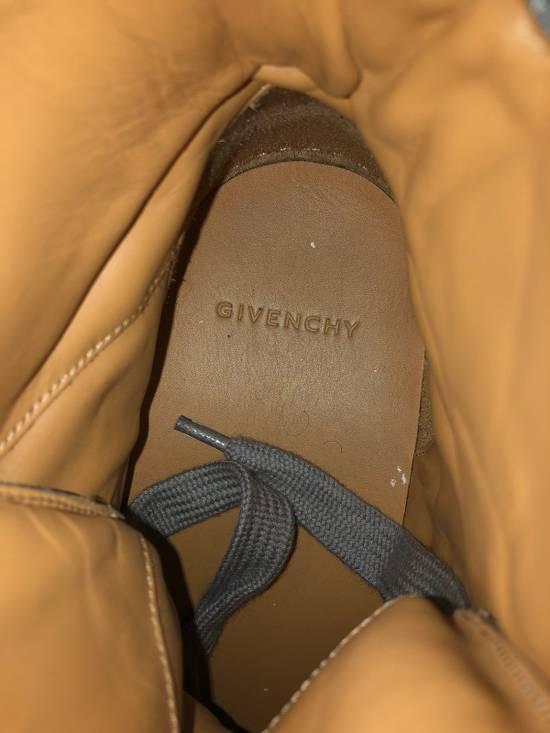 Givenchy Givenchy High-Top Size US 10 / EU 43 - 2