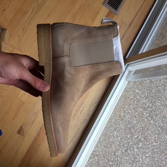 Common Projects Common Projects Chelsea Boot40 Size US 7 / EU 40 - 5